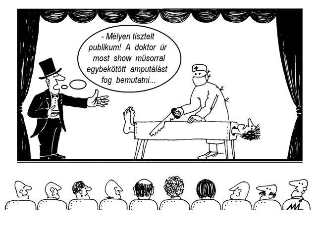 Egészségügyi reform