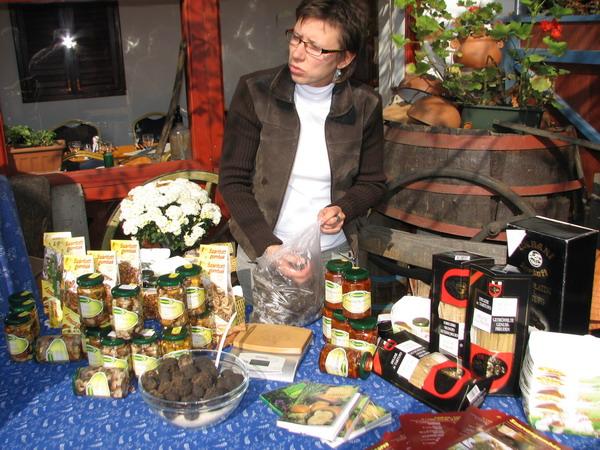 Szarvasgomba fesztivál Szilvásváradon