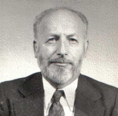 88 éves Kaján Tibor