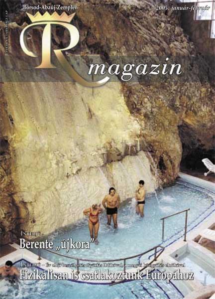 Rmagazin 2005 január-február