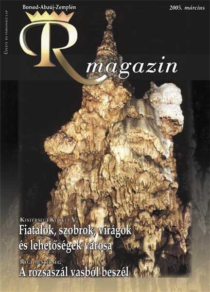 Rmagazin 2005 március