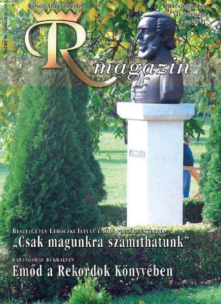 Rmagazin 2006 szeptember