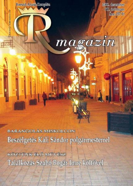 Rmagazin 2006 december