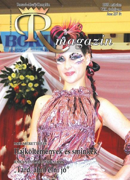 Rmagazin 2007 március