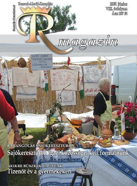 Rmagazin 2007 junius