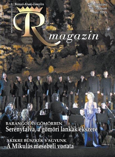 Rmagazin 2007 november
