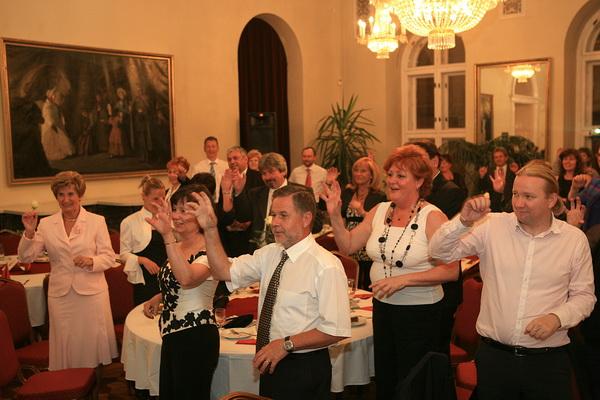 Miskolci Páholy partija június 5-én