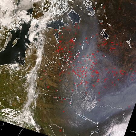 2009. évi Zöld Hét: Éghajlatváltozás – cselekedj és alkalmazkodj