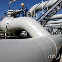Törökország kompromisszumot kötött gázvezeték-ügyben