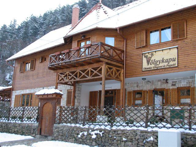 Völgykapu vendégház