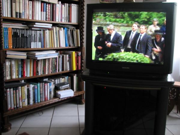 Kevesebben nézünk tv-t?