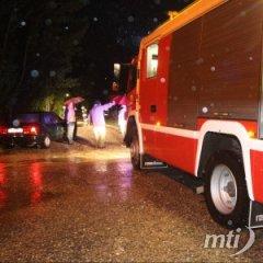 Halálos áldozatot követelt az esőzés Misklolcon
