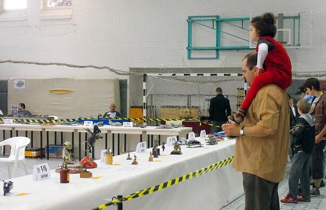 Makettek és modellek Miskolcon