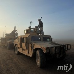 Meghalt egy magyar katona Afganisztánban